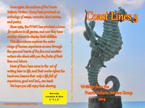 Coast Lines 3 cover